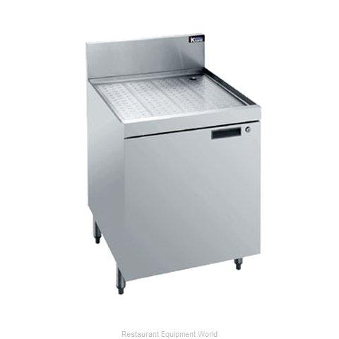Krowne KR18-SD48 Underbar Workboard, Storage Cabinet