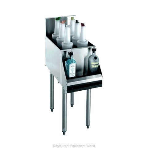Krowne KR21-12 Underbar Bottle Storage Bin
