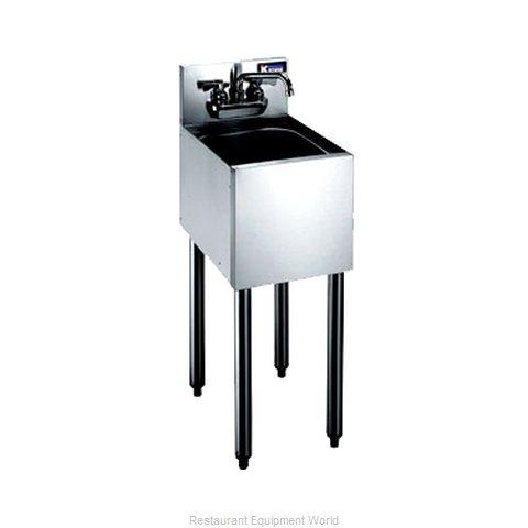 Krowne KR21-1C Underbar Hand Sink Unit