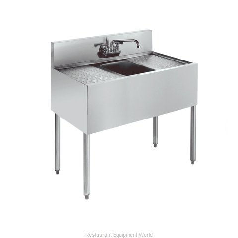 Krowne KR21-31C Underbar Sink Units (Magnified)