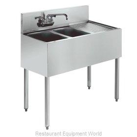 Krowne KR21-32L Underbar Sink Units
