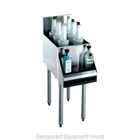 Krowne KR21-6 Underbar Bottle Storage Bin