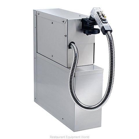 Krowne KR21-6SH Soda System, Parts & Fittings
