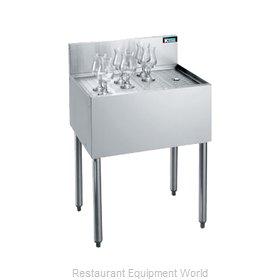 Krowne KR21-GS36 Underbar Drain Workboard Unit