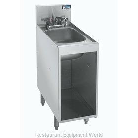 Krowne KR21-S12C Underbar Hand Sink Unit