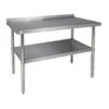 Klinger's Trading Inc. BSG 2472 Work Table,  63
