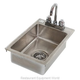 Klinger's Trading Inc. DHS-1000 Sink, Drop-In