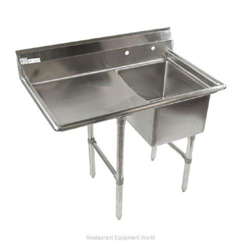 Klinger's Trading Inc. ECS1DL24 Sink, (1) One Compartment