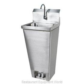 Klinger's Trading Inc. FVSH-1000 Sink, Hand