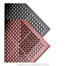 Klinger's Trading Inc. MAT-BLACK Floor Mat, General Purpose