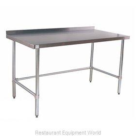 Klinger's Trading Inc. NBSG 3096 Work Table,  85