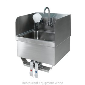 Klinger's Trading Inc. SPKVHS-1000 Sink, Hand