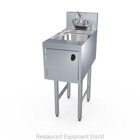 LaCrosse CL12HS Underbar Hand Sink Unit