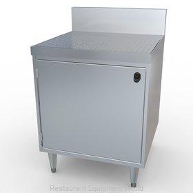 LaCrosse CLP-CAB24 Storage Cabinet