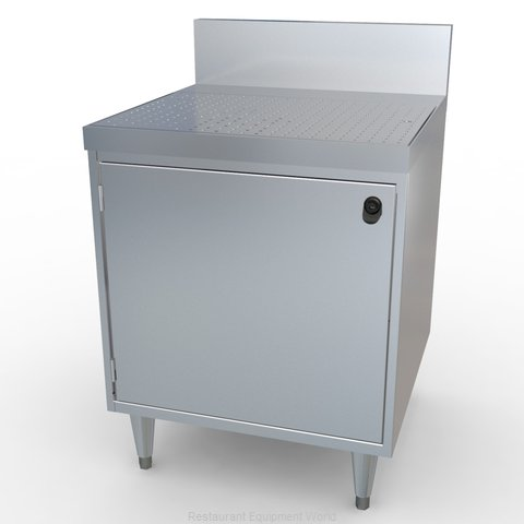 LaCrosse CLP-CAB36 Storage Cabinet