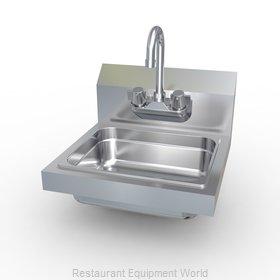 LaCrosse HS-WMS Sink, Hand