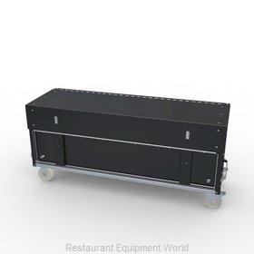 LaCrosse PB5-24IB-TBK Portable Bar