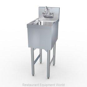 LaCrosse SD12HS Underbar Hand Sink Unit