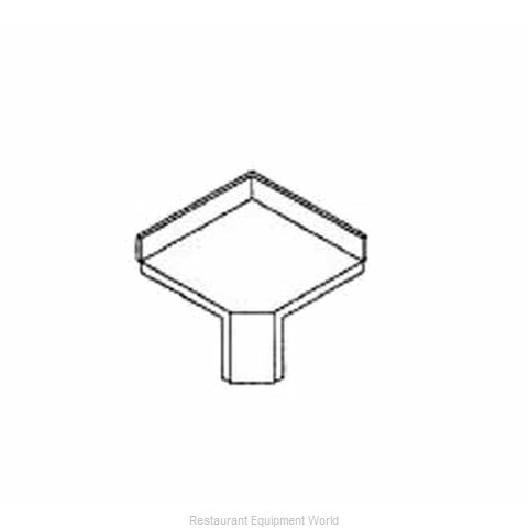 LaCrosse SKDC90FS Underbar Angle Filler