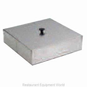 Lakeside 09340 Dispenser, Plate Dish, Tube Cover