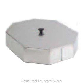Lakeside 09347 Dispenser, Plate Dish, Tube Cover