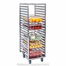 Lakeside 180 Pan Rack, Food Pans