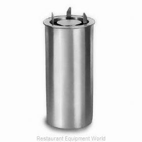 Lakeside 194325 Dispenser, Plate Dish, Drop In