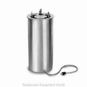 Lakeside 194425 Dispenser, Plate Dish, Drop In