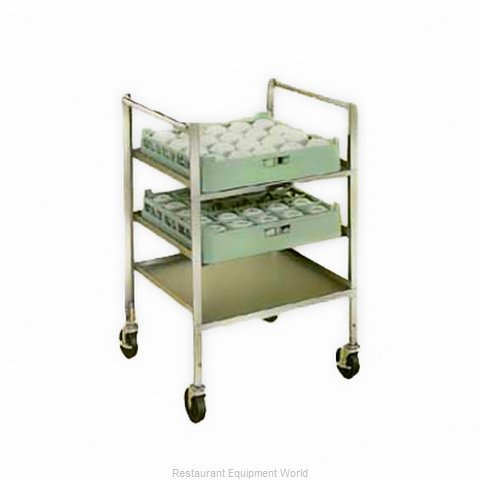 Lakeside 197 Dishwasher Rack Cart