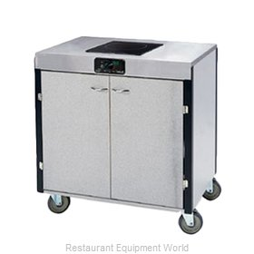 Lakeside 2060 Induction Hot Food Serving Counter