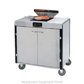 Lakeside 2065 Induction Hot Food Serving Counter