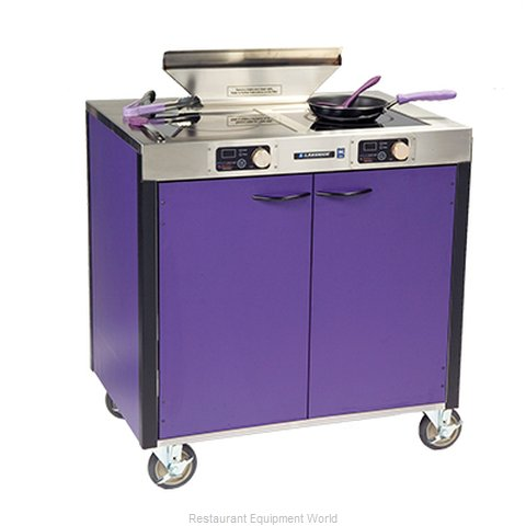 Lakeside 2075A Induction Hot Food Serving Counter