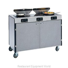 Lakeside 2085 Induction Hot Food Serving Counter