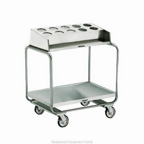 Lakeside 213 Flatware & Tray Cart