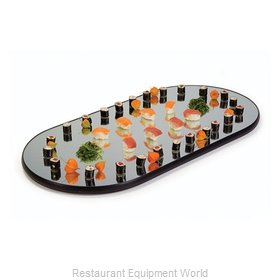 Lakeside 2264 Stacking Display Mirror Tray