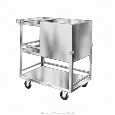 Lakeside 230 Ice Bin / Ice Caddy , Mobile