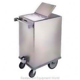 Lakeside 240 Ice Bin / Ice Caddy , Mobile