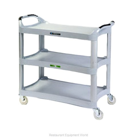 Lakeside 2510 Utility Cart (Magnified)