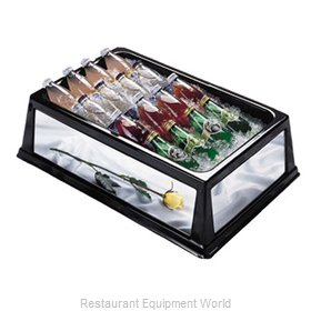 Lakeside 299 Ice Display, Beverage