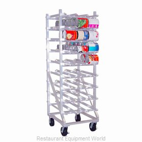 Lakeside 335 Can Storage Rack