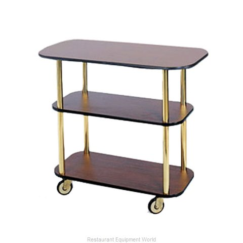 Lakeside 36100 Cart, Dining Room Service / Display