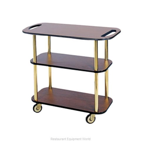 Lakeside 36104 Cart, Dining Room Service / Display