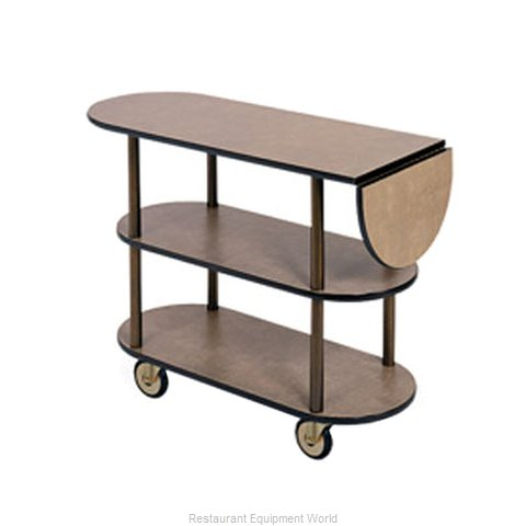 Lakeside 36202 Cart, Dining Room Service / Display