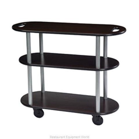Lakeside 36204 Cart, Dining Room Service / Display