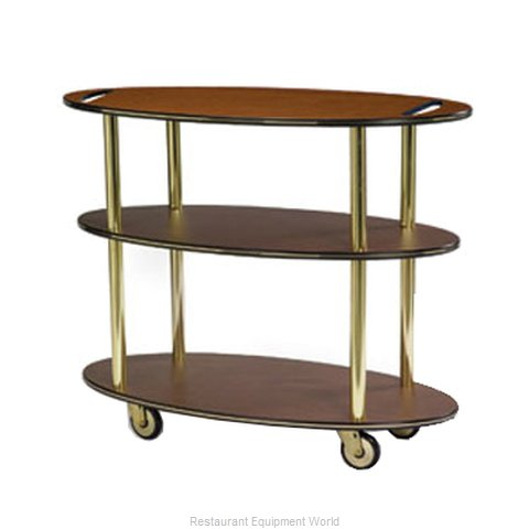 Lakeside 36304 Cart, Dining Room Service / Display