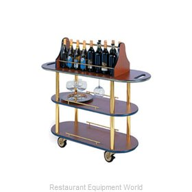 Lakeside 37207 Cart, Liquor Wine
