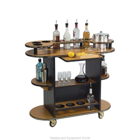Lakeside 37210 Cart, Liquor Wine
