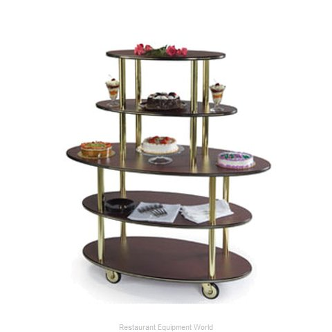 Lakeside 37212 Cart, Dining Room Service / Display