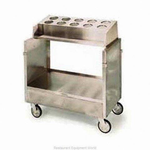Lakeside 403 Flatware & Tray Cart