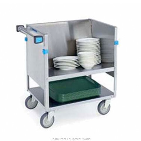 Lakeside 405 Cart, Dish